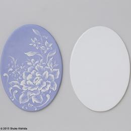 White Oval-03